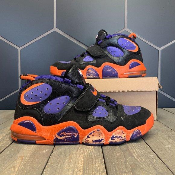 Nike Shoes   Air Charles Barkley 34